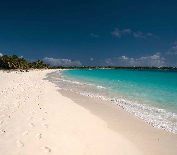 How Anguilla joined the global top five