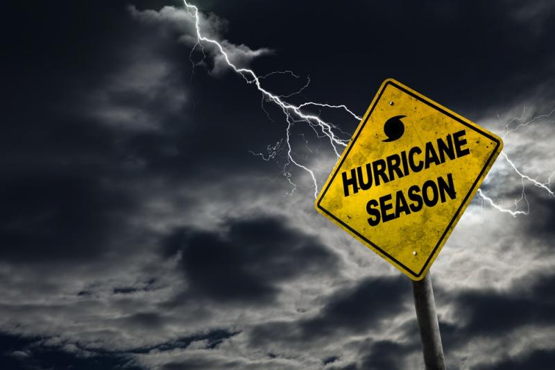 Hurricanes create captive opportunity