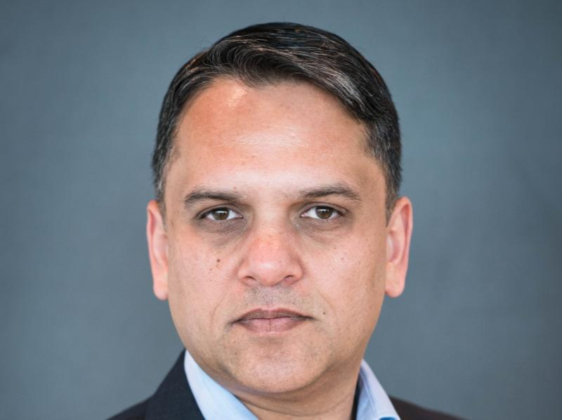 Barclays names Ansari as head of new corporate strategic solutions team