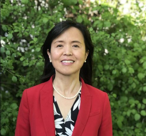 Connecticut insurance regulator promotes Fenhua Liu to director of captives