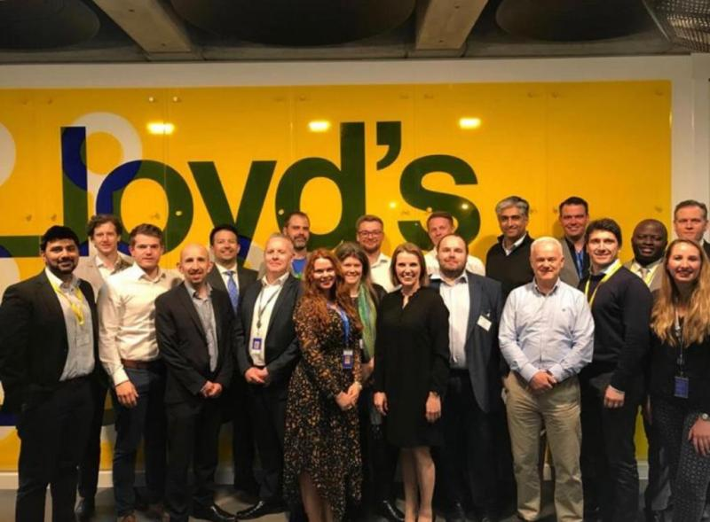 Lloyd's Lab: shaping the future for complex, hard-to-place risks