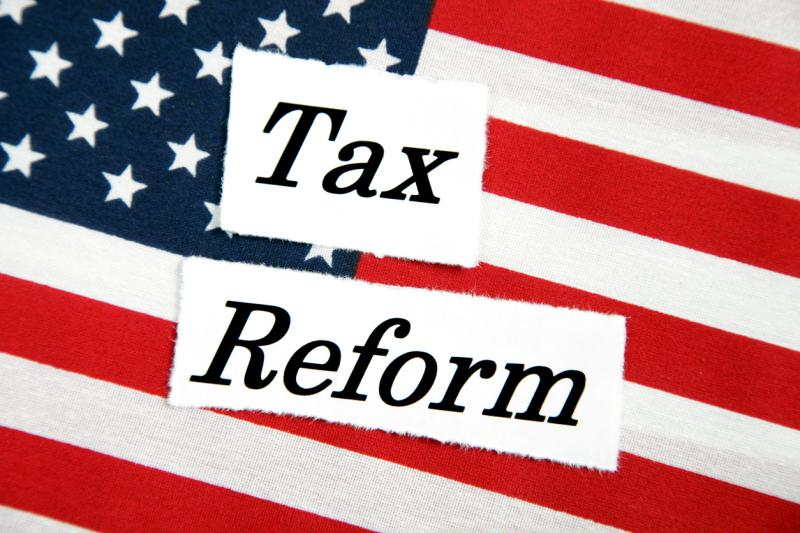 Tax reform – what's next for captives?