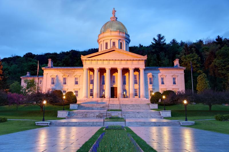 The implementation of governance standards in Vermont