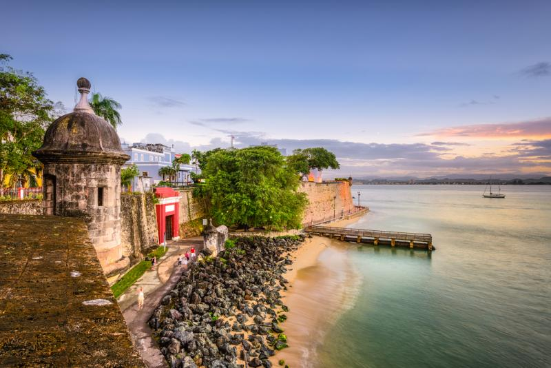 Puerto Rico: an emerging captive domicile