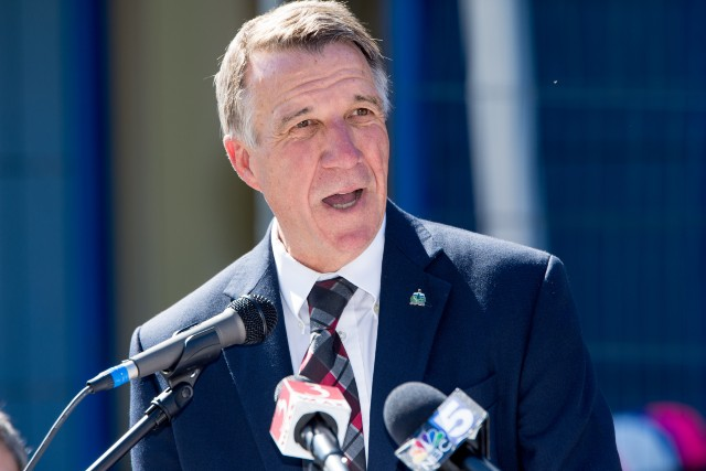 Vermont governor signs new captive legislation focused on protected cells