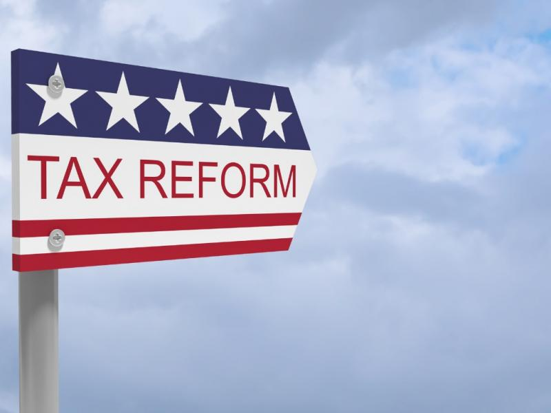 Navigating the different captive insurance domiciles post-tax reform