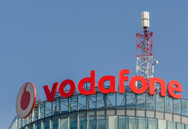 Mobile giant Vodafone opts for Aon
