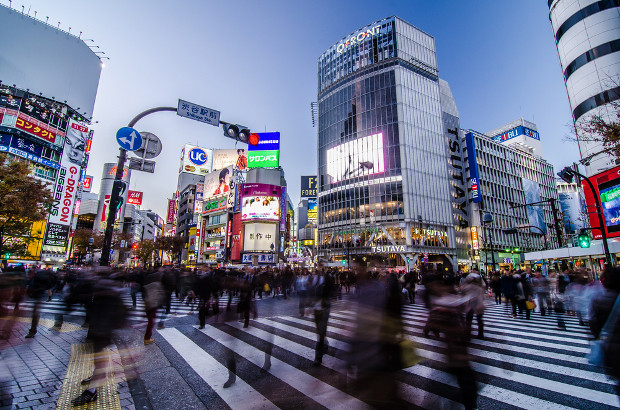 Commercial ties limit Japan's captive development