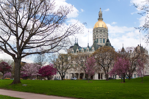 Connecticut sees captive application boost in wake of new law