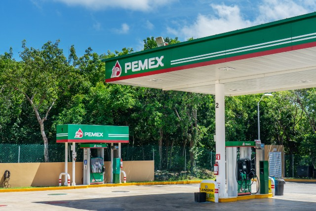 AM Best assigns rating to Pemex captive