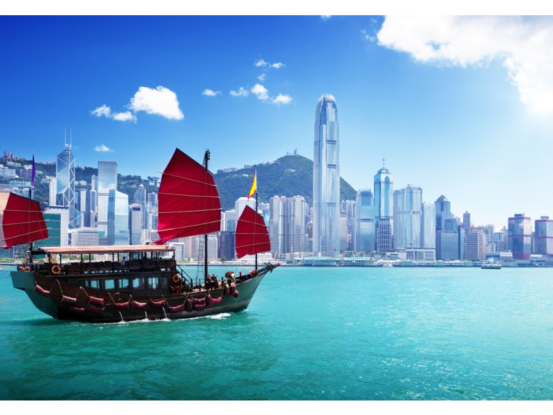 Hong Kong: Asia's emerging captive domicile